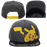 Youth Pokemon Pikachu Snapback - Bioworld