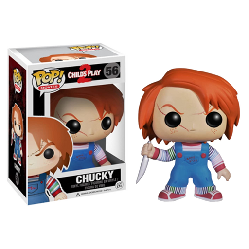 Chucky: child's play 2 - Funko Pop