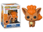 Vulpix - Pokemon: Funko POP! VINYL