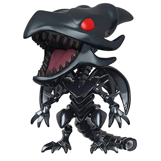 Red-Eyes Black Dragon: Yu- Gi-Oh - Funko Pop!