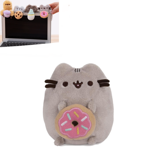 "Pusheen Dangler Donut, 5"" - Pusheen"