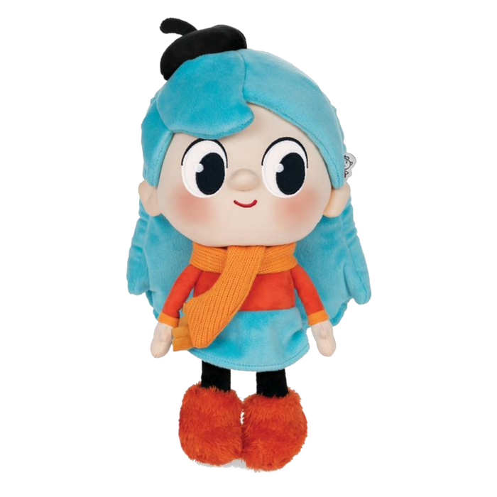 Hilda, 12 in plush