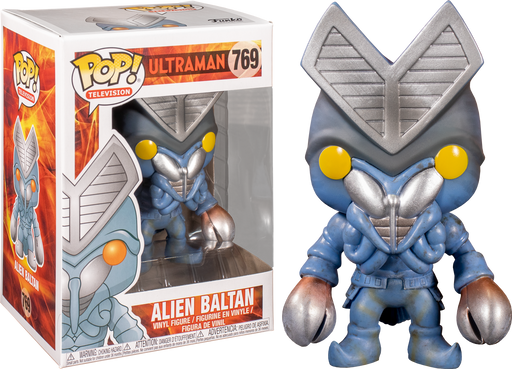 Alien Baltan - Ultraman: Funko Pop! Vinyl Figure