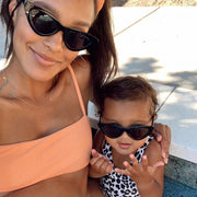 GlamBaby Mommy and Me Roxy Sunglass