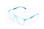 GlamBaby Parker glasses- Turquoise wholesale