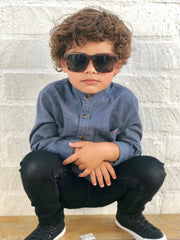 SOLD OUT! GlamBaby Christian Sunglass Frame
