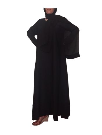 Abaya moderne simple