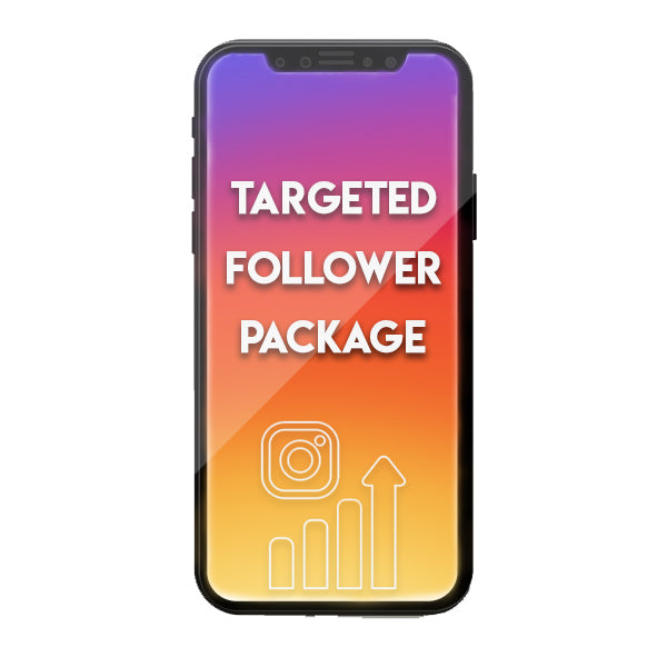 Targeted Instagram Followers