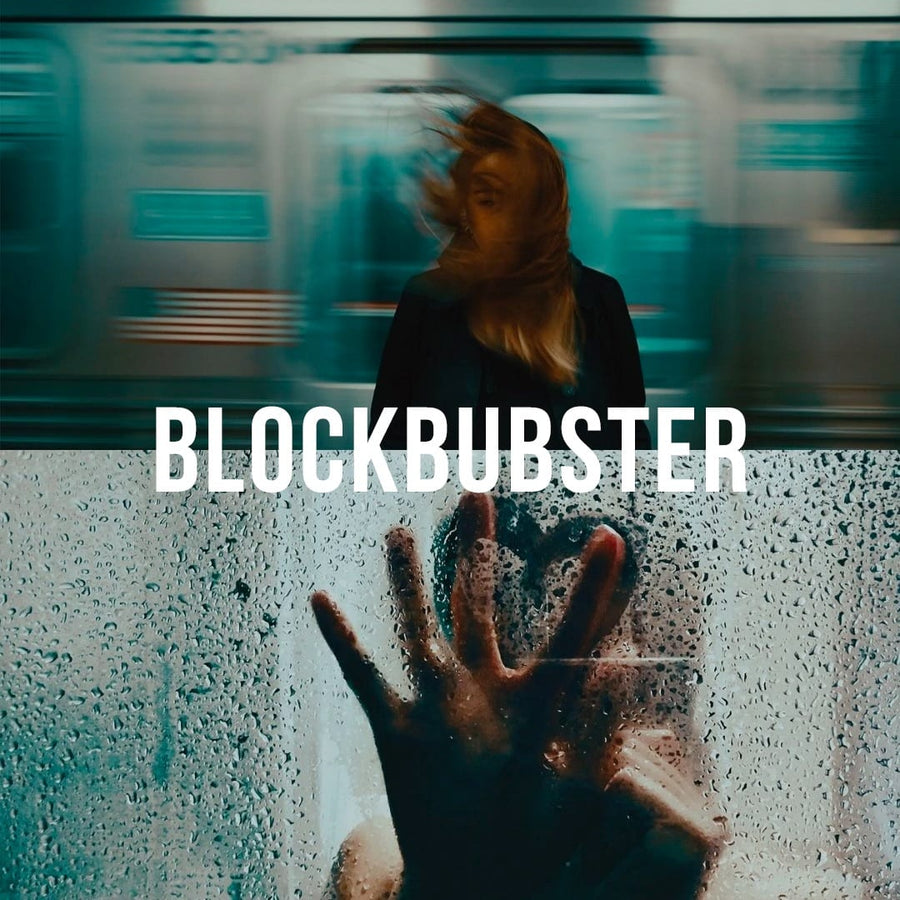 Blockbuster Lut