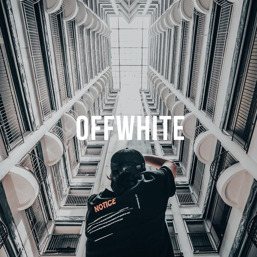 Offwhite Lut