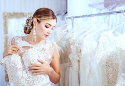 Will this be your dream wedding gown?