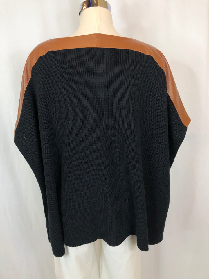 POLO Ralph Lauren Women Size L Black Sweater
