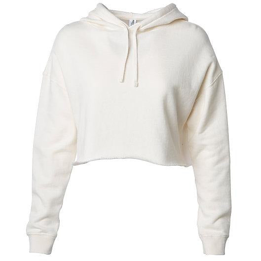 THE ORIGINAL BUTTER HOODIE™ CROP TOP