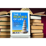 """The 7 Rocks Of Life"" Book"