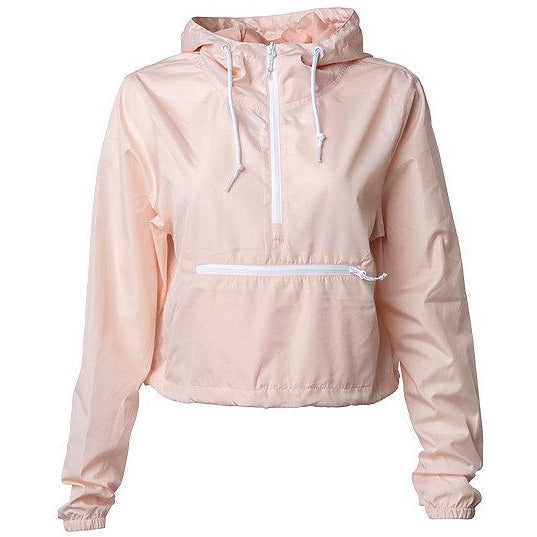 Crop Top WindBreaker
