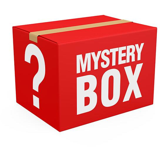 MYSTERY BOX HOODIES (2 OF THE ORIGINAL BUTTER HOODIES™)