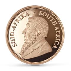 Buy 1/2 oz Krugerrand Proof Coins at Best Prices | The Scoin Shop