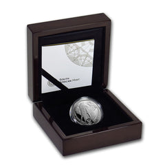 Big Five Elephant - 2019 South Africa 1 oz Platinum