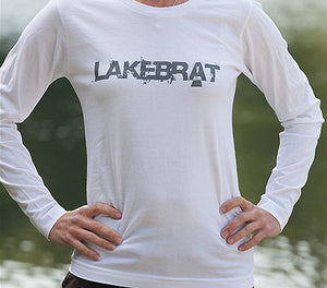 Luxe Organic Lake-ready Tee