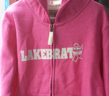 Load image into Gallery viewer, Kids Fleece Hoodie