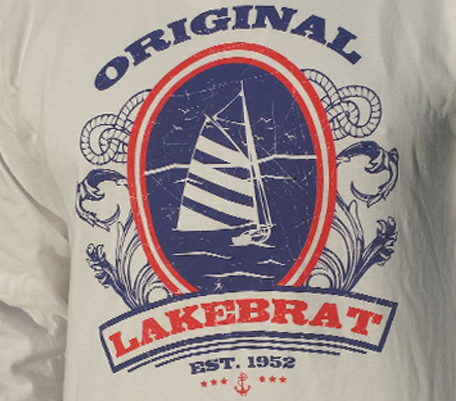 Classic Nautical L/S Tee