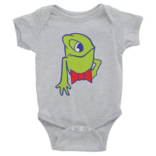 "Load image into Gallery viewer, ""Freddie Fresh"" Infant Bodysuit"