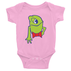 """Freddie Fresh"" Infant Bodysuit"