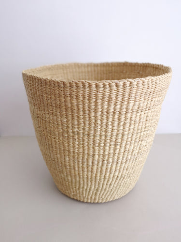 Planter Basket - Natural