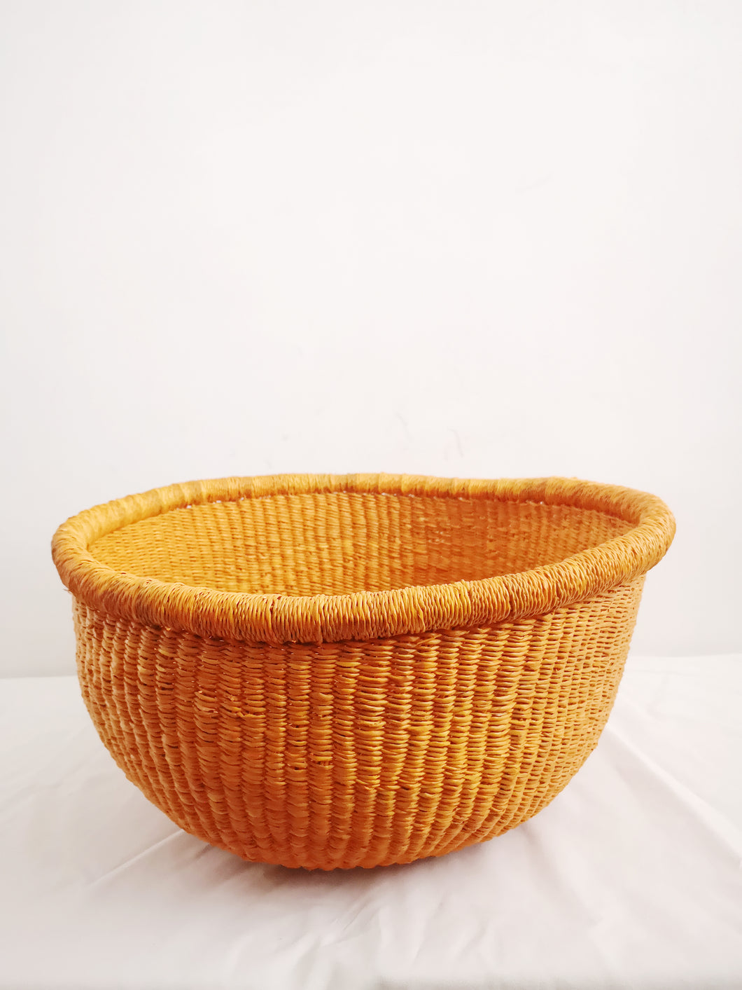 Living Basket - Orange