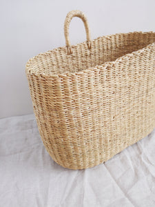 Bizaar Basket - Natural