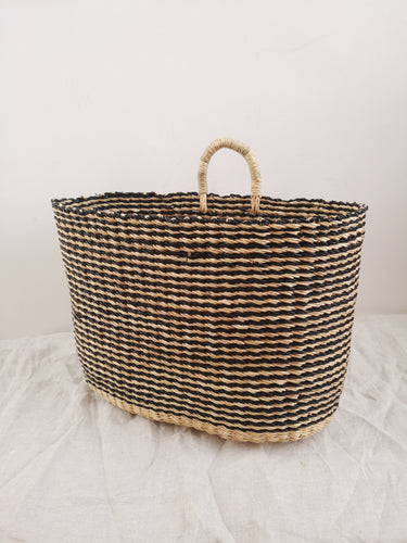 Bizaar Basket - Stripe
