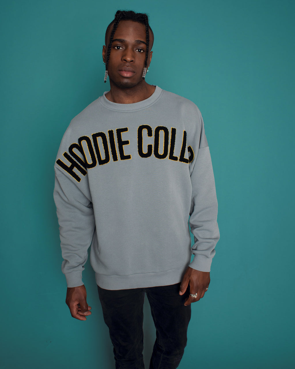 Signature Sweater - HoodieCollab