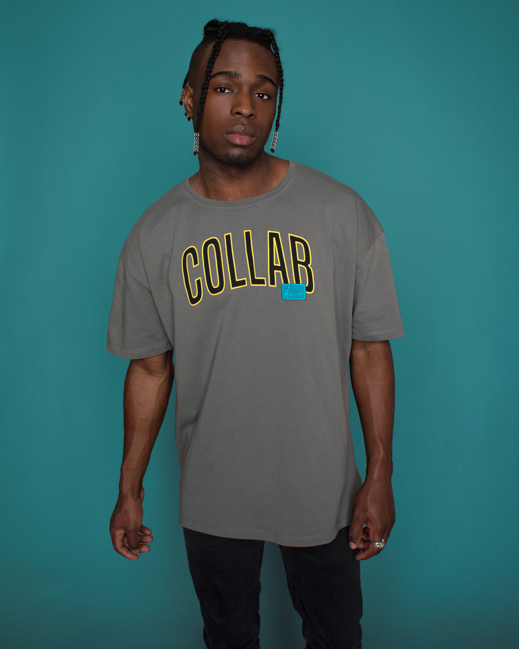 College T-Shirt - HoodieCollab