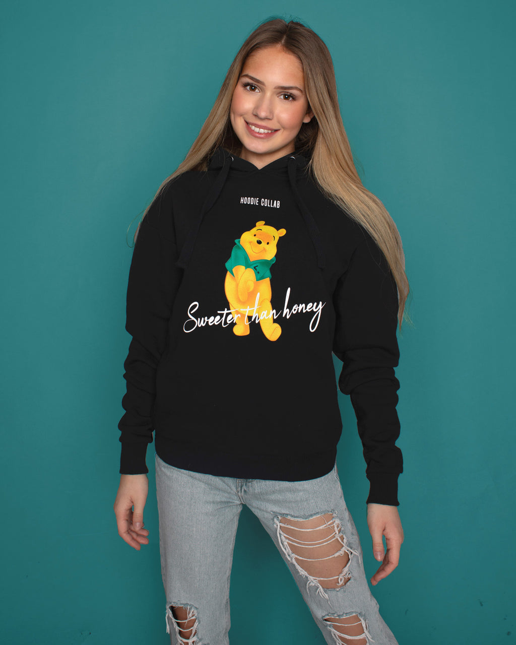 Sweeter Than Honey Hoodie