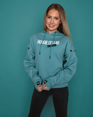 Live More Worry Less Hoodie