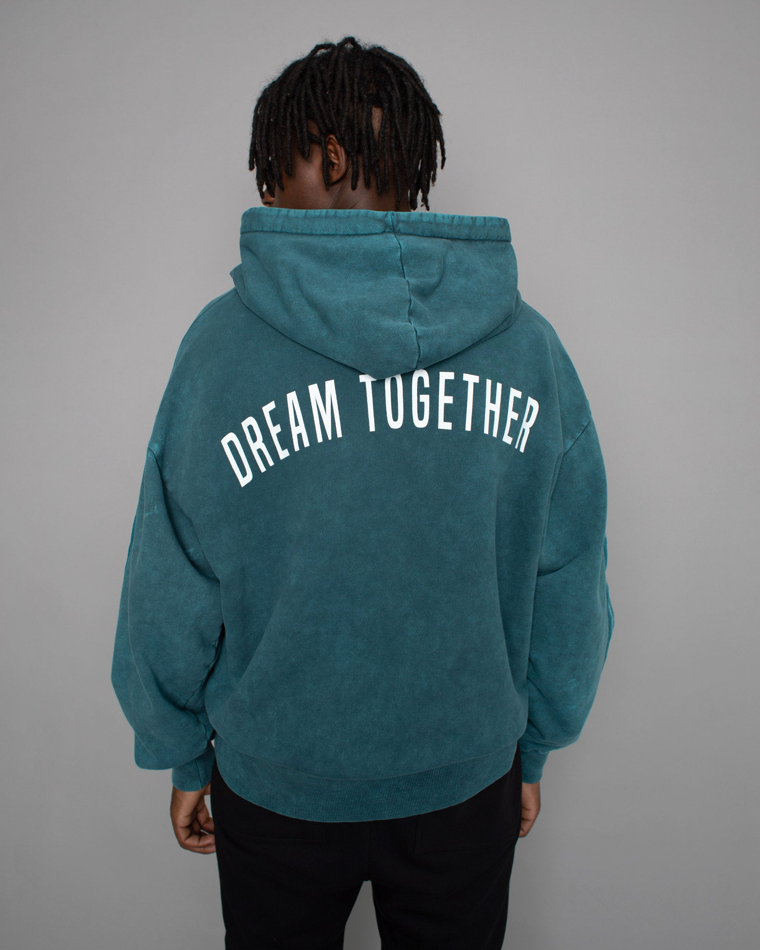 Dream Together Hoodie