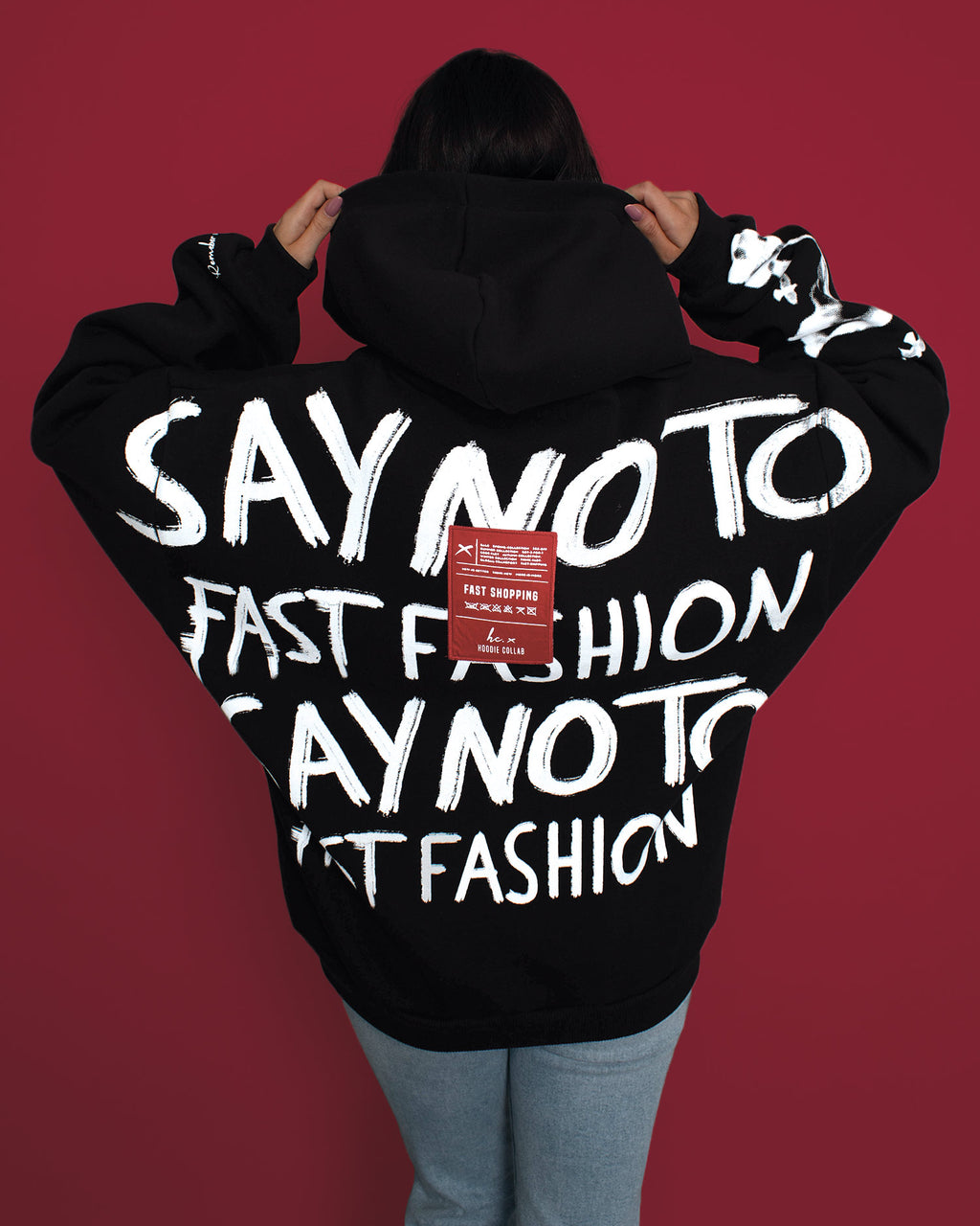 Say No To Fast Fashion