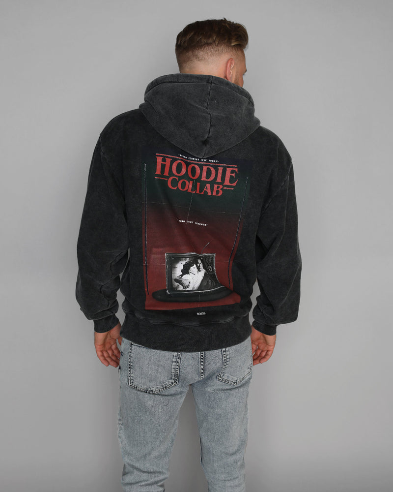 Still Watching Hoodie - HoodieCollab