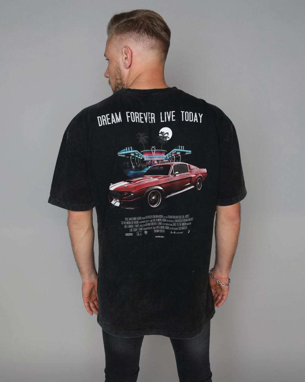 Dream Forever T-Shirt