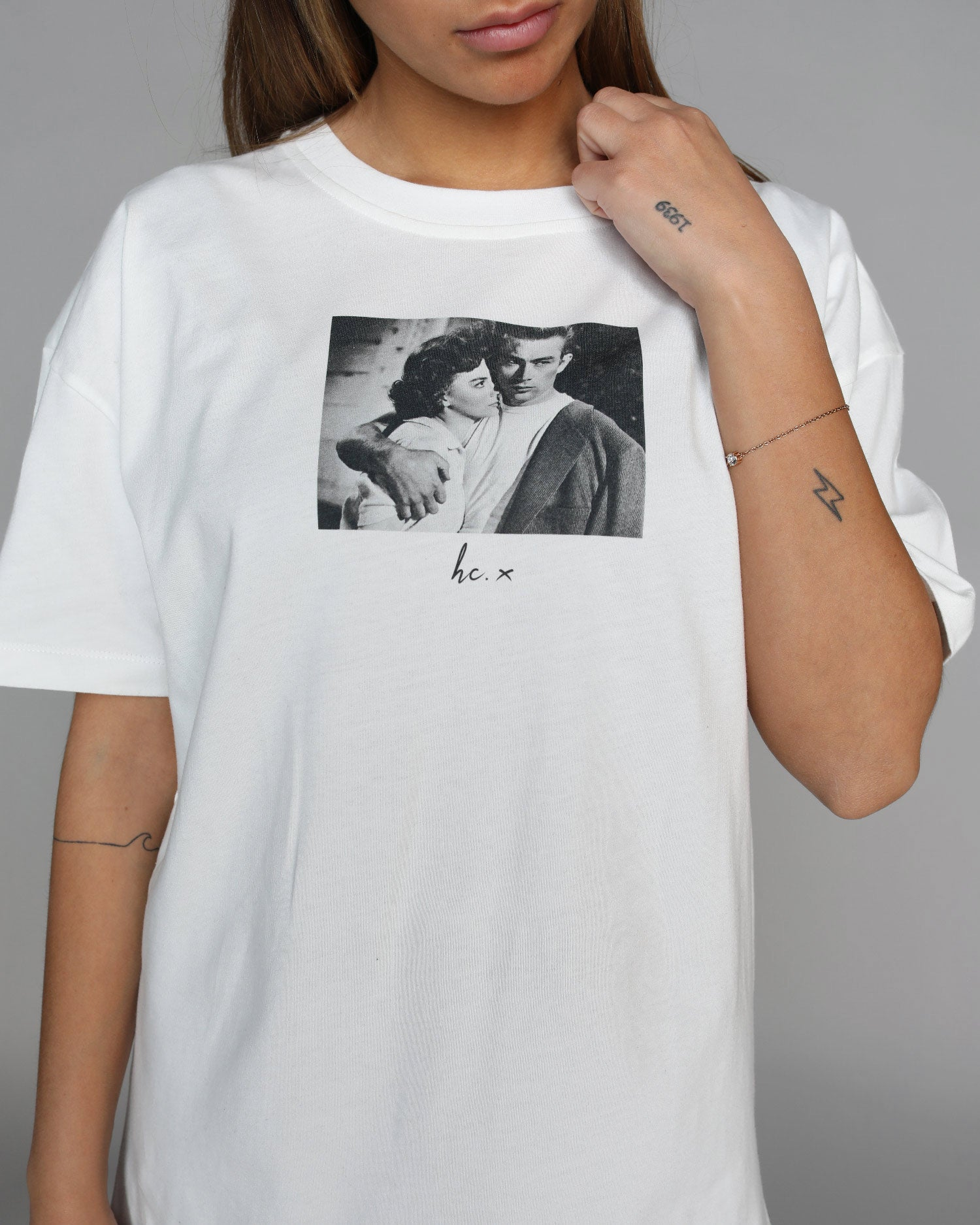 Like A Movie T-Shirt