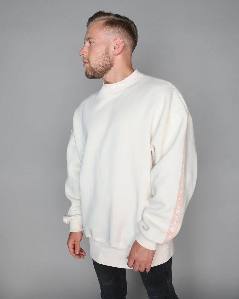 Oversized Dream Sweater - HoodieCollab