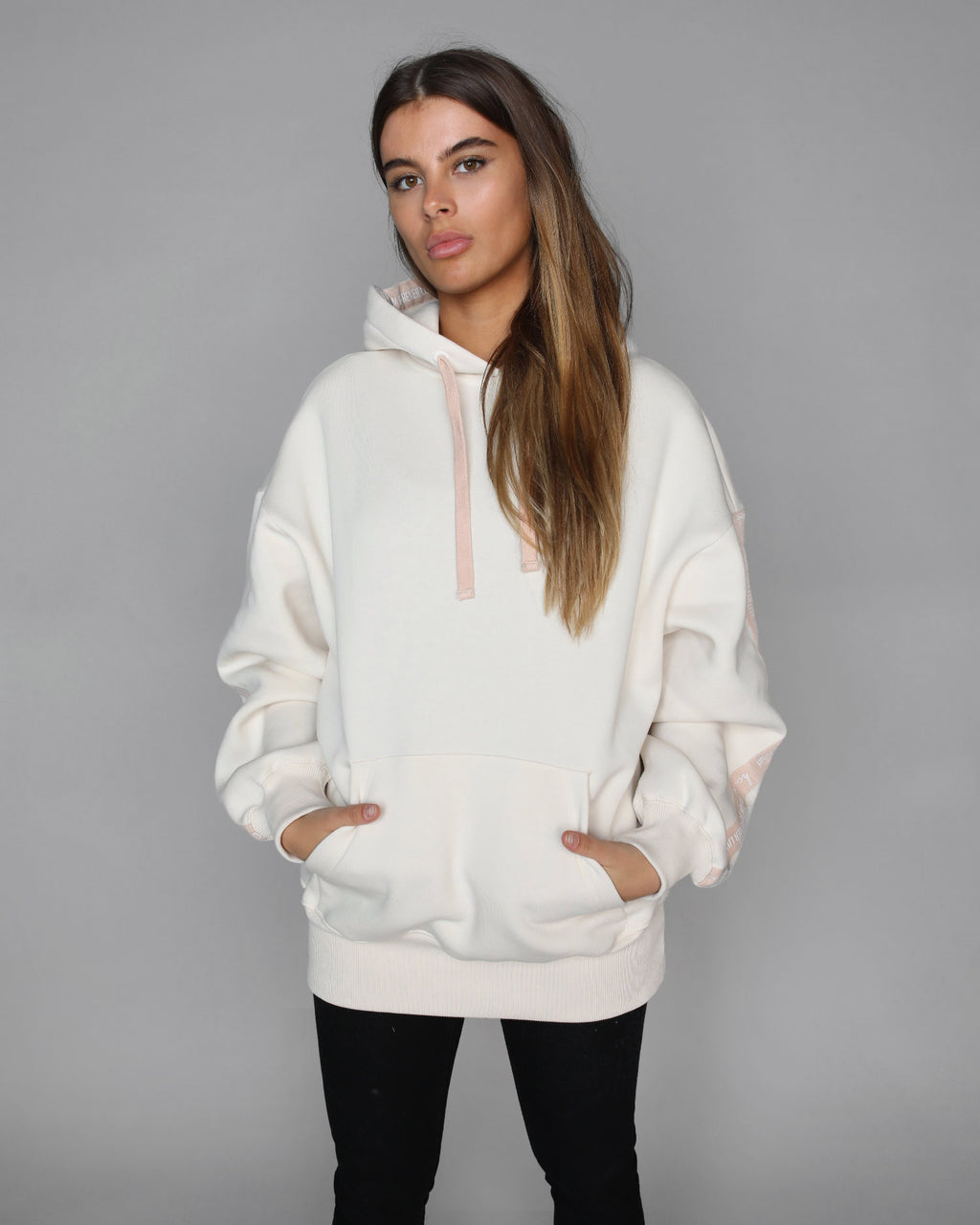 Oversized Dream Hoodie - HoodieCollab