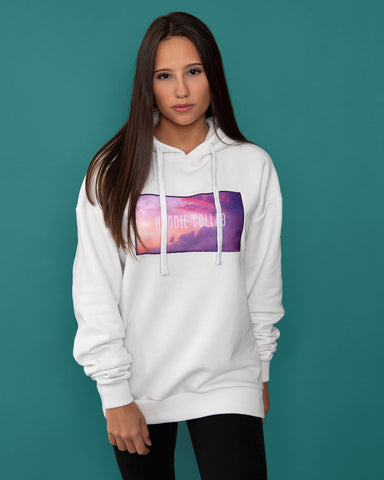 Look Into My Eyes Hoodie