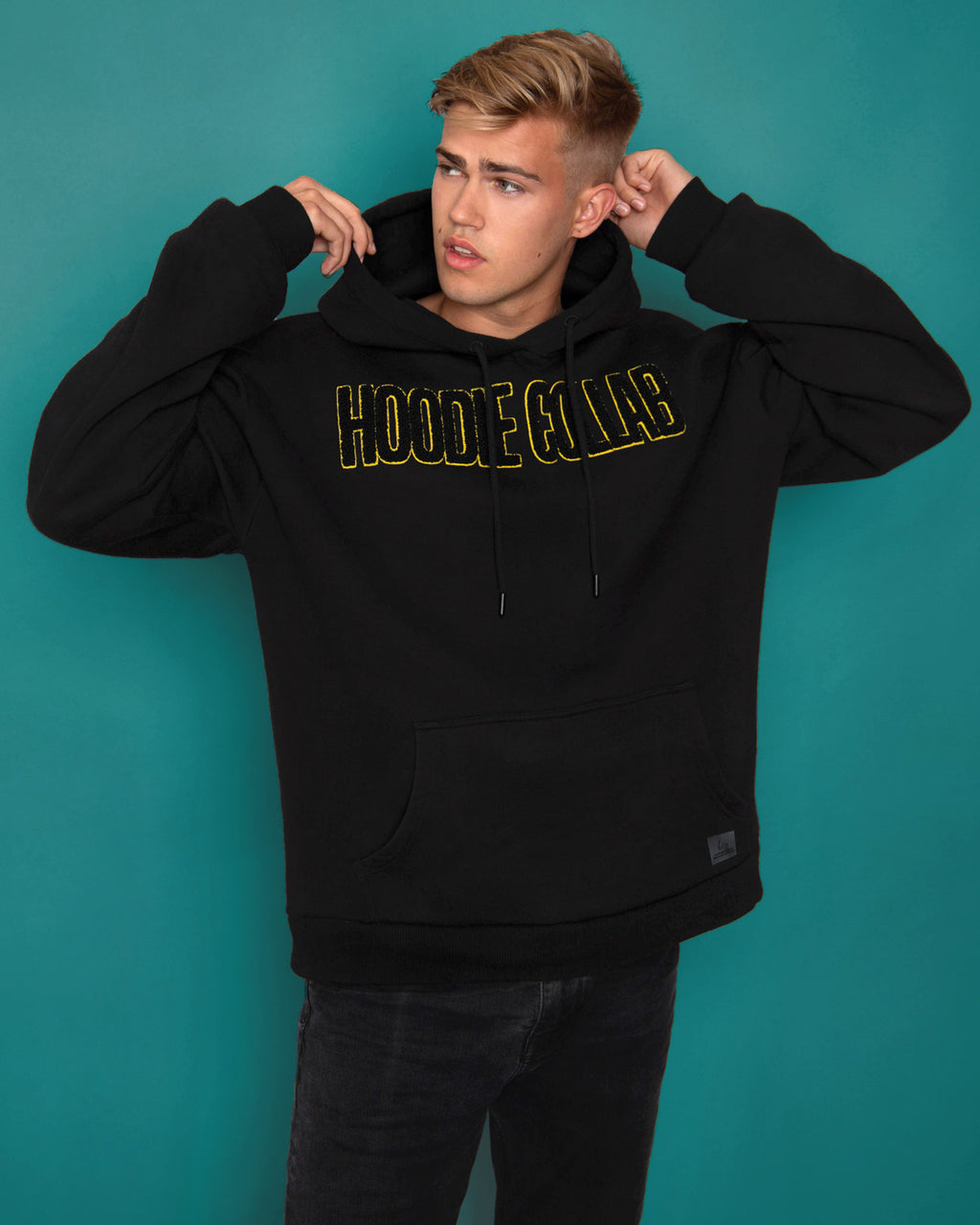 Signature Hoodie - HoodieCollab