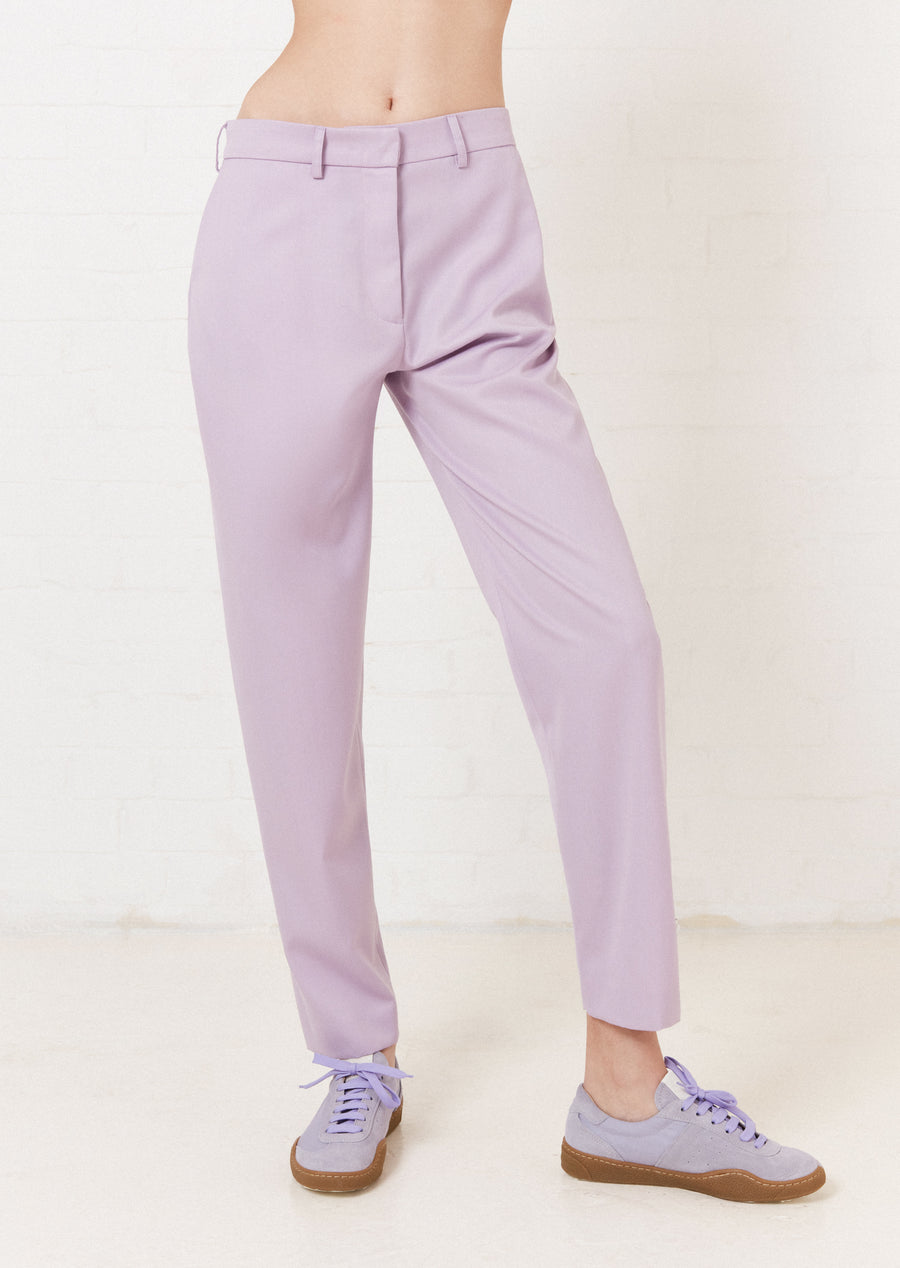 Lila Tailored Hose