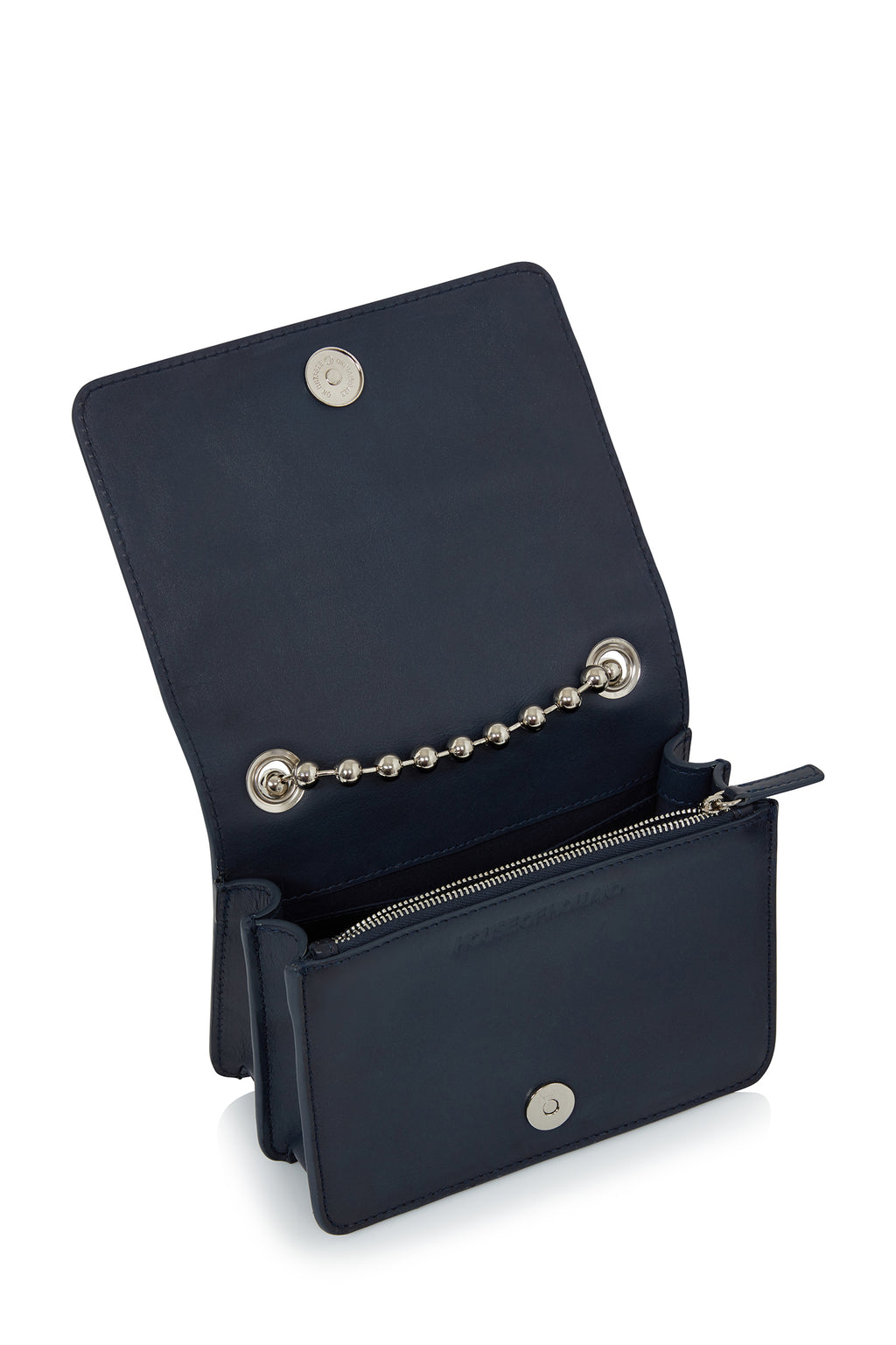 'Margot' Cross Body Bag (Navy) by House of Holland