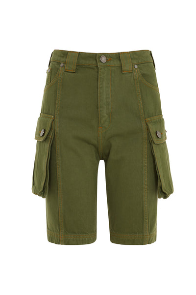 Safari Mid Length Shorts