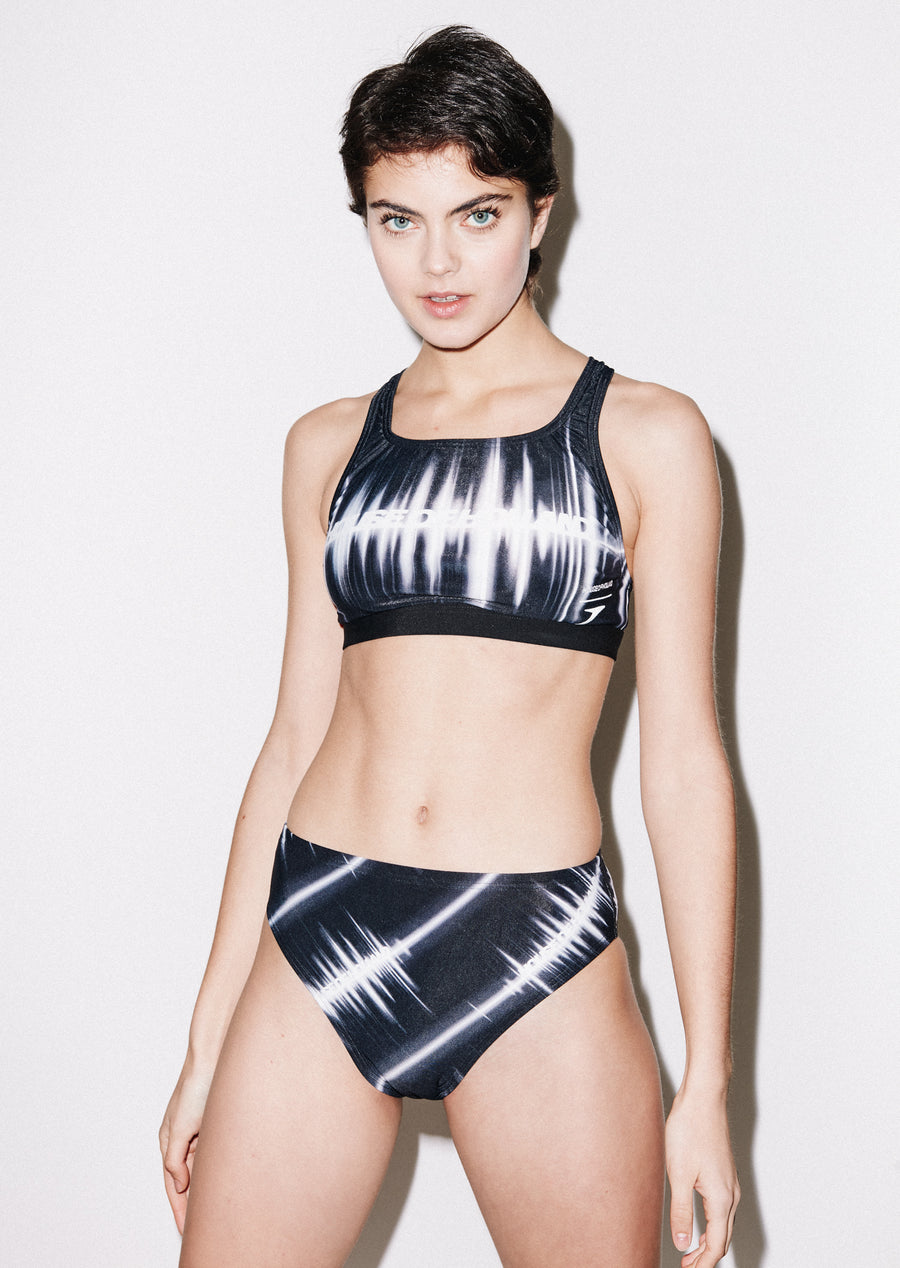 HOH X Speedo Soundwave Swim Set