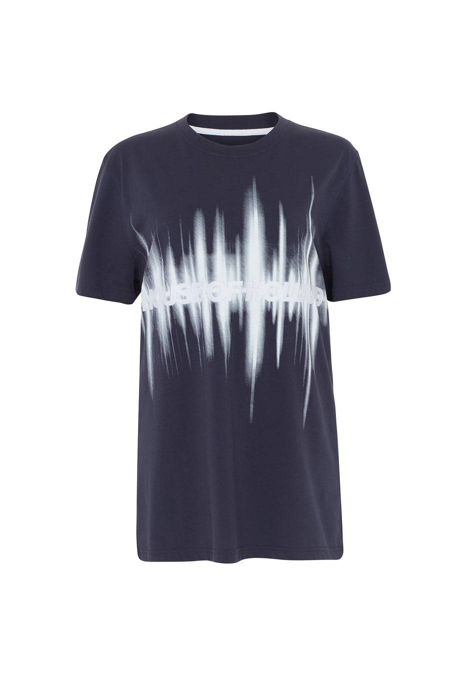 Muted Soundwave Tee