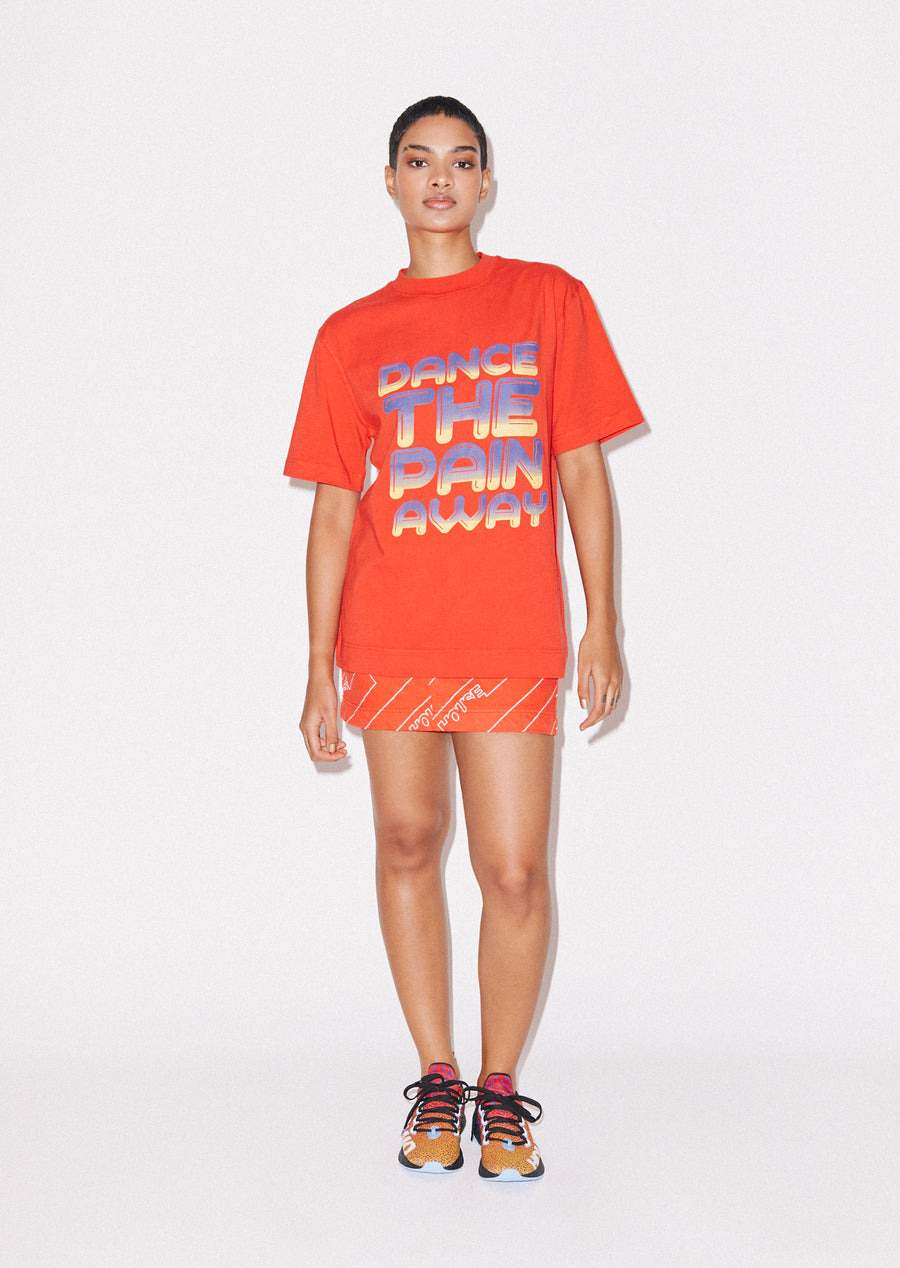 'Dance' Oversized T-shirt